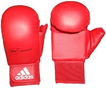 adsin/® Fight Prep MMA Casco Protector de Cabeza para Artes Marciales Mixtas Azul