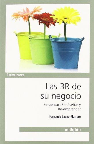 Descargar Libro 3 R De Su Negocio,las Fernando Sáenz-marrero