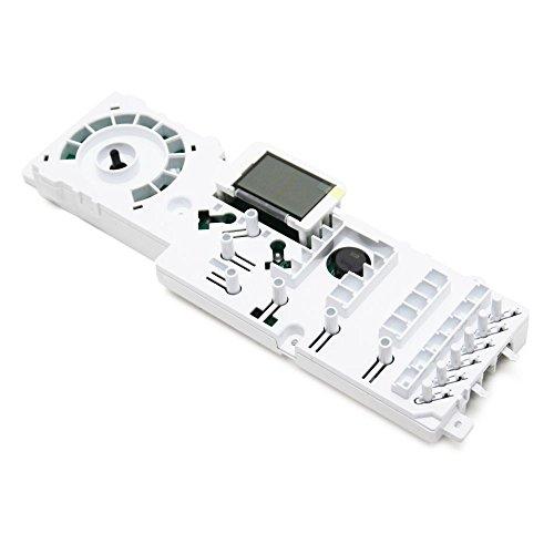 Board Washer Frigidaire Control (Frigidaire 137260800 Frigidare Washing Machine Main Control Board)