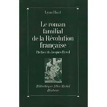 Roman familial. revolution fr.