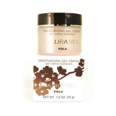 Pola Sakura Veil Moisturizing Gel Cream 35g/1.2oz by Nicorobin ()