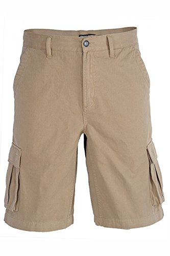 Legion Short - Gramicci Men's Legion Short, Classic Khaki, 36