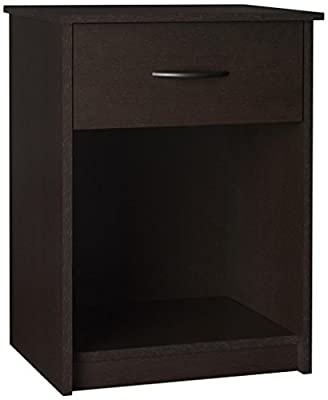Altra Furniture Core Nightstand by Altra Furniture