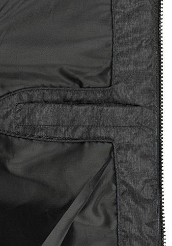 70155 nbsp; Borinho Veste D'hiver Blend Black Homme AOPq00