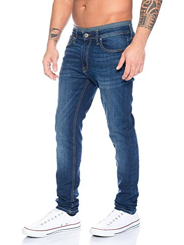 amp; Uomo Jones Noos Am Jeans 014 Jjiliam Jack Denim Jjoriginal Lid 6dzn0dB