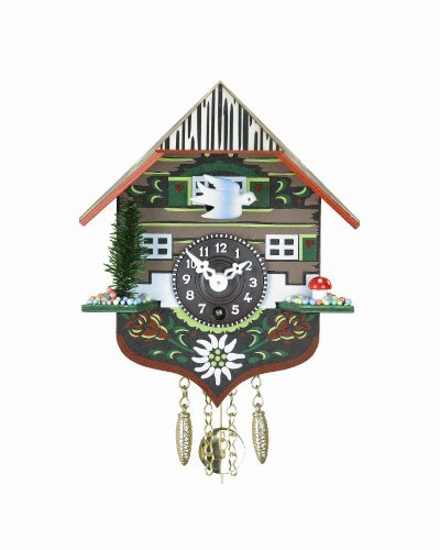 ISDD Cuckoo Clocks Black Forest Clock Black Forest House