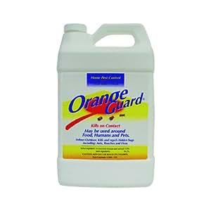 Orange Guard 101 Home Pest Control Gallon