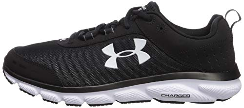 Under Armour Men's Charged Assert 8 Running Shoe 12