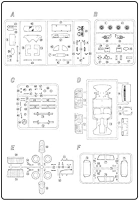 49B-821031 protecci/ón para maletero bandeja para maletero a medida 100/% goma inodora.
