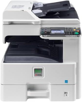 KYOCERA FS -6525MFP/KL3 600 x 600DPI Laser A3 25ppm - Impresora ...