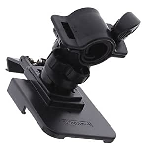AES - Quakeproof 360 Degree Rotatable Bicycle Mount Holder for iPhone 4/4S