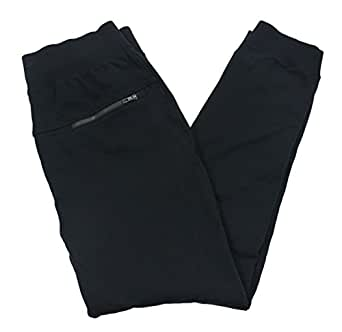 Cross Cut Jogger - BLK (M) at Amazon Men's Clothing store