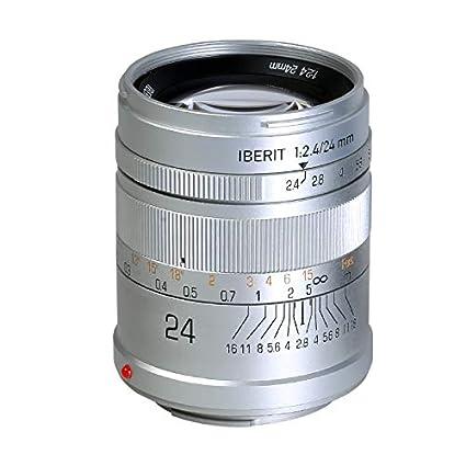 Amazon.com : KIPON IBERIT 24mm F2.4 Full Frame Lenses for Sony E ...