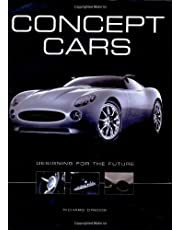 Concept Cars: Designing For The Future
