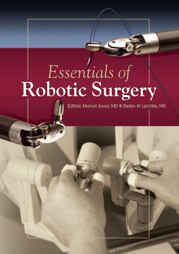 Essentials Of Robotic Surgery