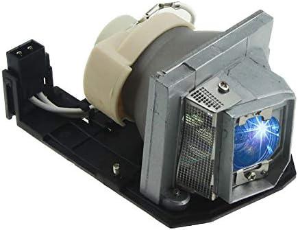Huaute SP.8EG01GC01 Lámpara de Repuesto para proyector Lámpara ...