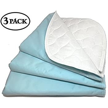 Amazon.com: Reusable / Washable waterproof bed pad 35 x 80