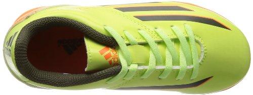 Adidas Schuhe Multinockenschuhe F5 Fußballschuhe TRX TF Kinder Junior Kinder glow/eargrn/ Grün