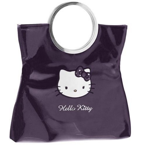 Hello Kitty, Borsa a mano donna multicolore multicolore