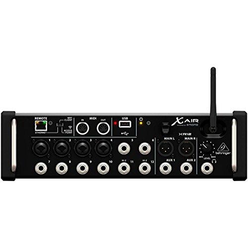digital mixer ipad - 3