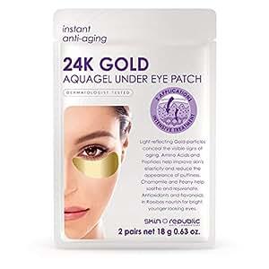 Skin Republic Eye Lotion Wrinkles & Anti Aging 18 G