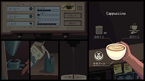 Coffee Talk【初回限定特典】『オリジナルサウンドトラック ダウンロードコード 』付
