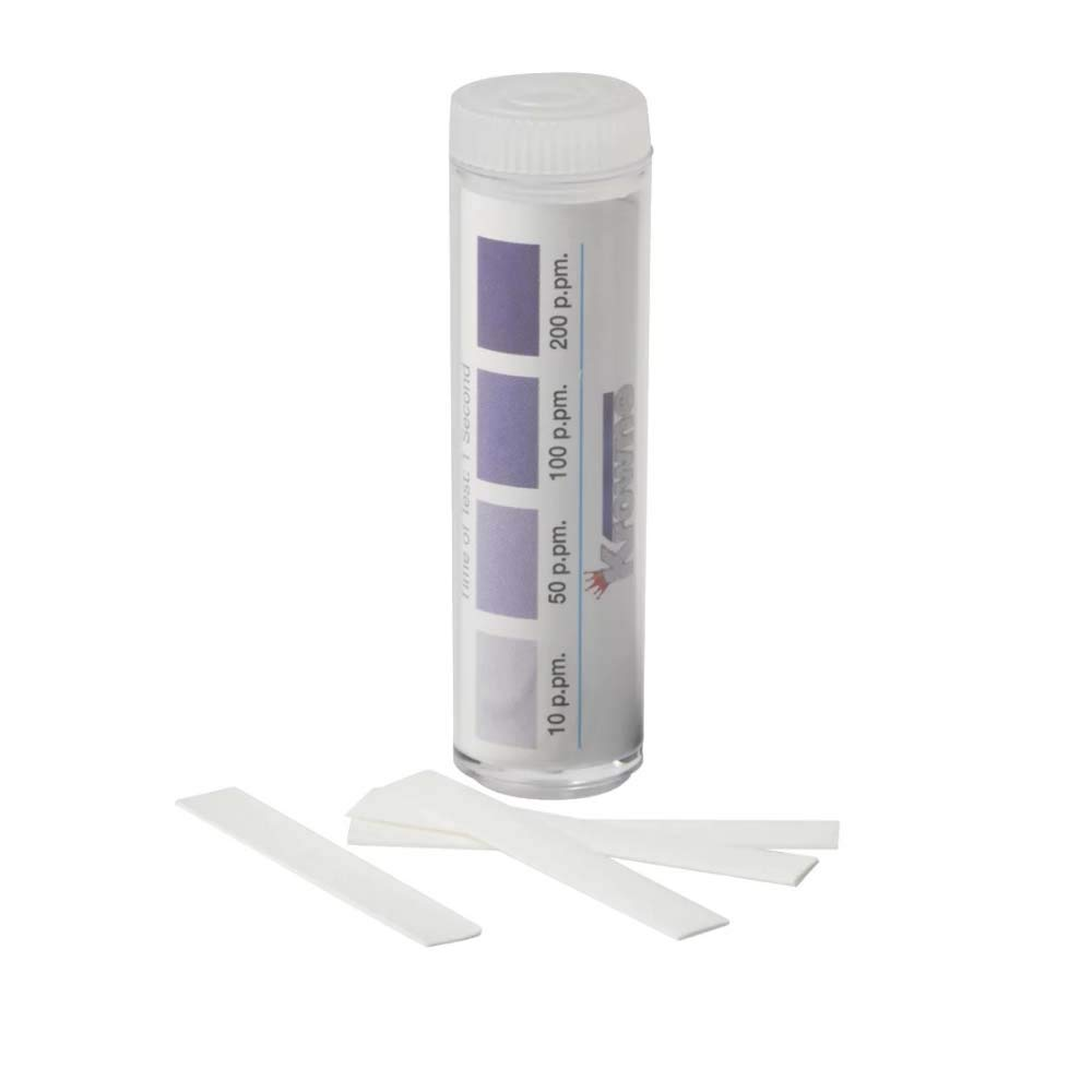 Limited Edition 100 Piece Culinary Depot Chlorine Test Strips