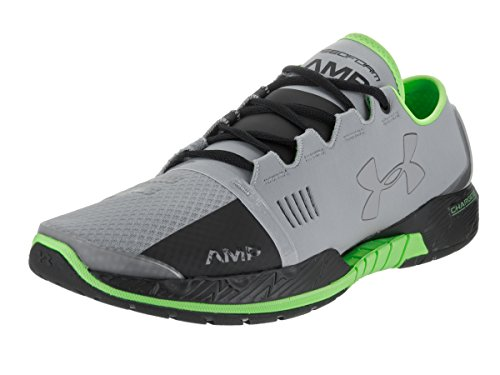 Under Armour Herren UA Speedform Amp Trainingsschuhe Grau