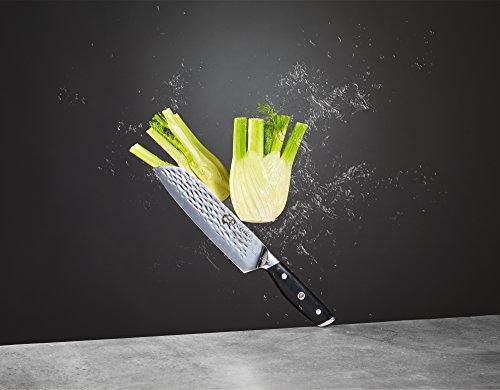 Santoku Knife (8 inch)