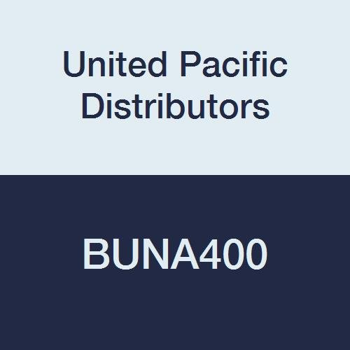 United Pacific Distributors BUNA400 Cam and Groove Gaskets Buna-N Size 4 Size 4