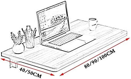 Oficina viva / mesa de almacenamiento simple Mesa suspendida Mesa ...