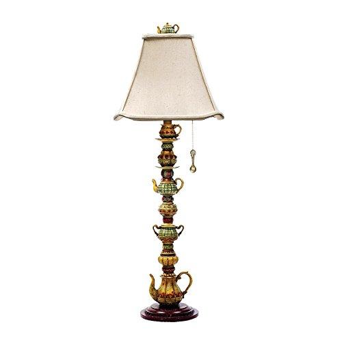 Teacup Lamp - 5
