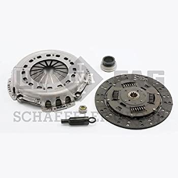 LuK 07-154 Clutch Set