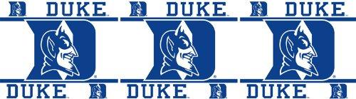 NCAA Duke Blue Devils Wall Border
