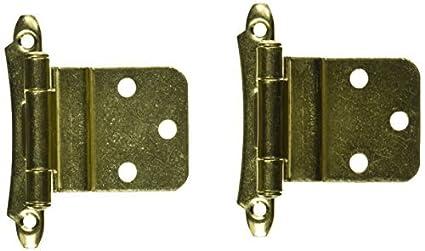 eDealMax Par de Puertas de gabinete de acero inoxidable ...