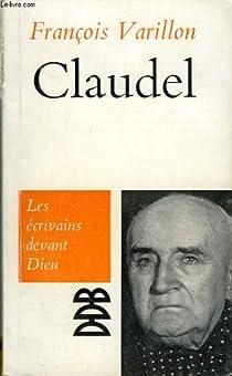 Claudel par Varillon