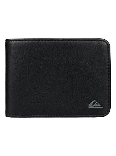 Quiksilver Black Wallet - 2