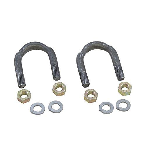"""Yukon Gear & Axle (YY UB-002) 1310 U-bolts, 5/16"""" x 1-3/8"""" Dana 30, Dana 44, 8.2"""", 12P, 12T, VET, Model 20."""