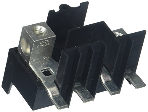 Jumper Bar - Protech 45-23202-01 Jumper Bar for Square D QOU Series Circuit Breakers