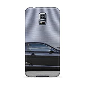 Durable Defender Cases For Galaxy S5 Tpu Covers(bmw Ac Schnitzer Acs6 Side View)