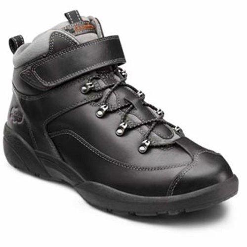 Comfort Ranger Boot Dr Black Mens Dr Comfort Hiking gEWqwWt1