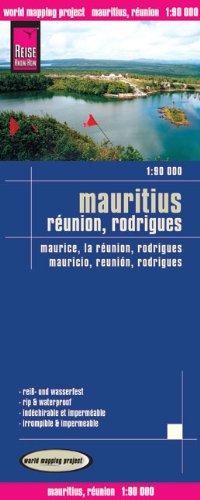 Mauritius / Reunion / Rodrigues 2011: REISE 2220