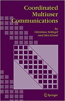 Book Coordinated Multiuser Communications