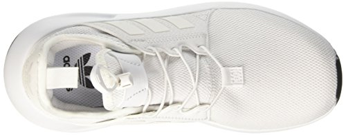 adidas X_plr, Zapatillas para Niños Blanco (Footwear White / Footwear White / Vintage White)