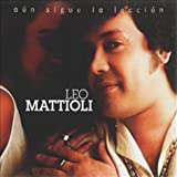 Aun Sigue La Leccion by Leo Mattioli