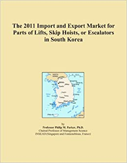 Book The 2011 Import and Export Market for Parts of Lifts, Skip Hoists, or Escalators in South Korea