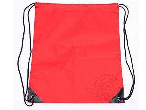 Hwiionne Sac de Rangement en Tissu de Poche en Polyester avec Poches de Rangement de Poche Sac à Dos étanche