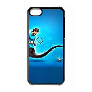 Order Case Roger Federer For iPhone 5C O1P743220