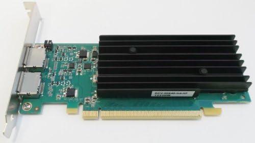 HP nVidia NVS 295 PCIe 256MB Video Card 641462-001