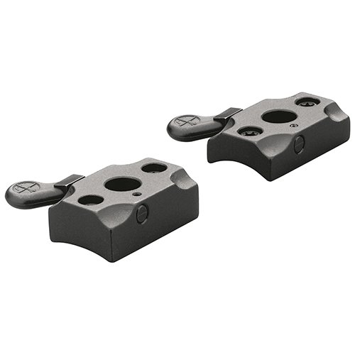 Leupold, Quick Release Two Piece Base, Winchester XPR, Matte Black